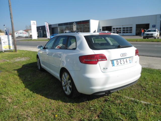 Audi archives lorraine automobiles garage desalorraine automobiles garage desa - Garage audi thionville occasion ...