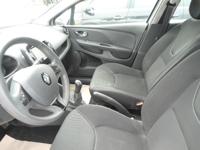 Renault vente de voiture occasion lorraine automobiles for Renault clio 4 interieur