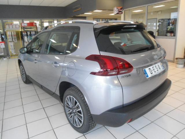 Peugeot voiture neuve lorraine automobiles garage desa for Magic pneu 91 garage automobile lisses