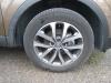 kadjar business-roue
