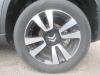 c3 aircross-roue
