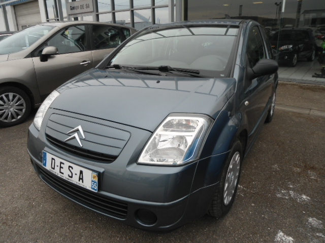Citroen vente de voiture occasion lorraine automobiles for Garage citroen bressuire occasion