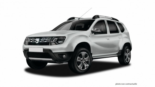 dacia duster vehicule neuf lorraine automobiles garage desa. Black Bedroom Furniture Sets. Home Design Ideas